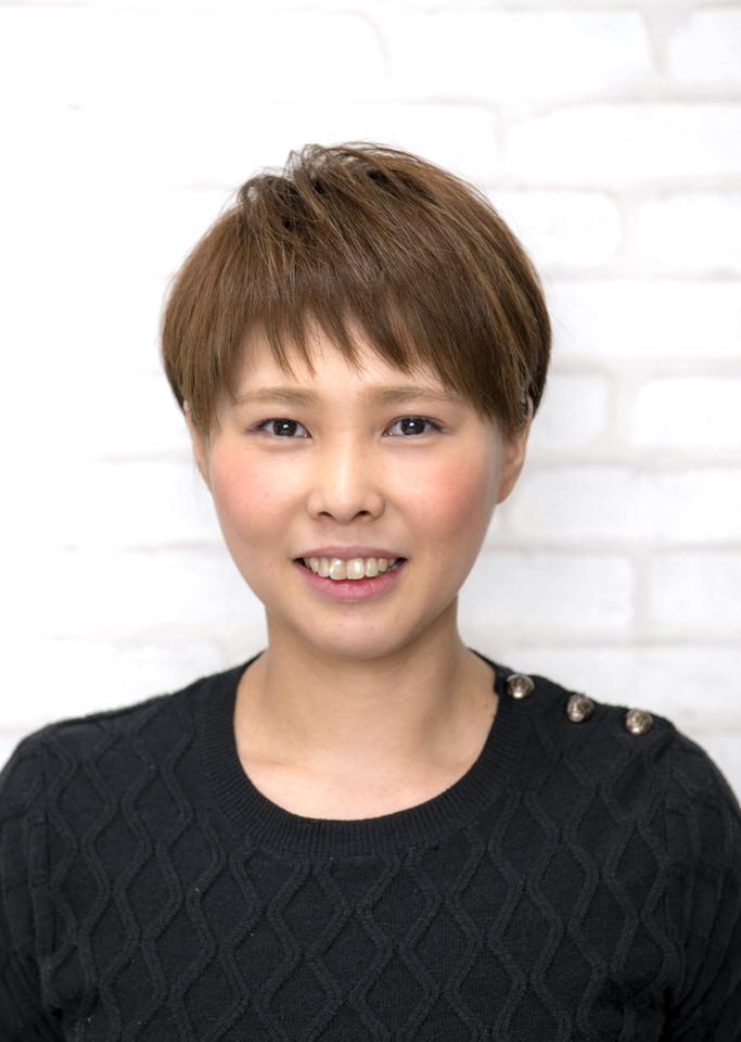 横尾 紗也加